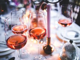 Armonía de vinos y comidas