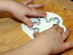 Conservación de Ingredientes de Pastas Y Dulces